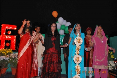 thumbs Golden Jubilee   11 Photo Gallery