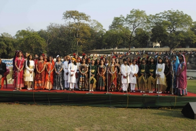 thumbs Golden Jubilee   14 Photo Gallery
